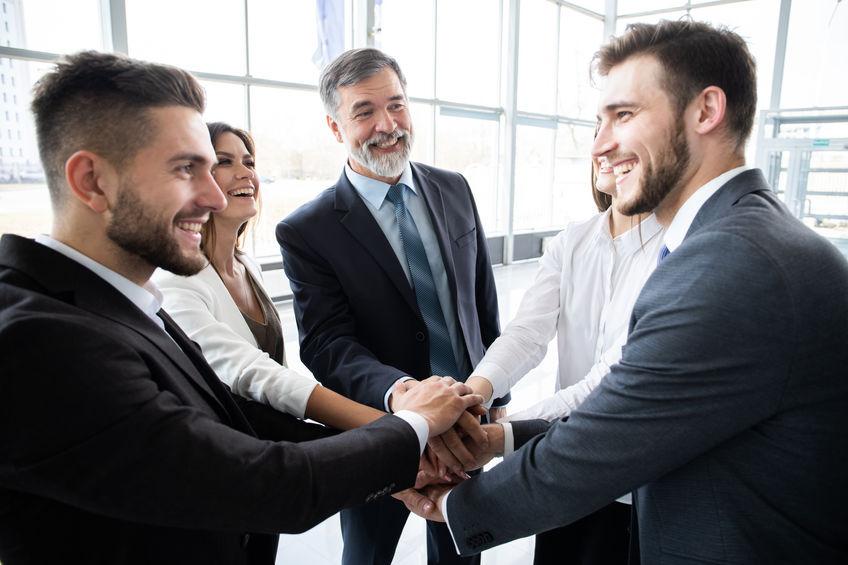 Formation Management d'équipe commerciale